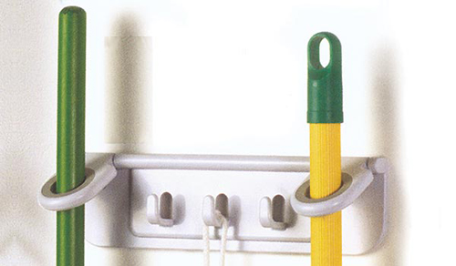 broom mop holder stick