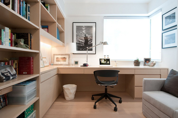 Home Office - Home Office